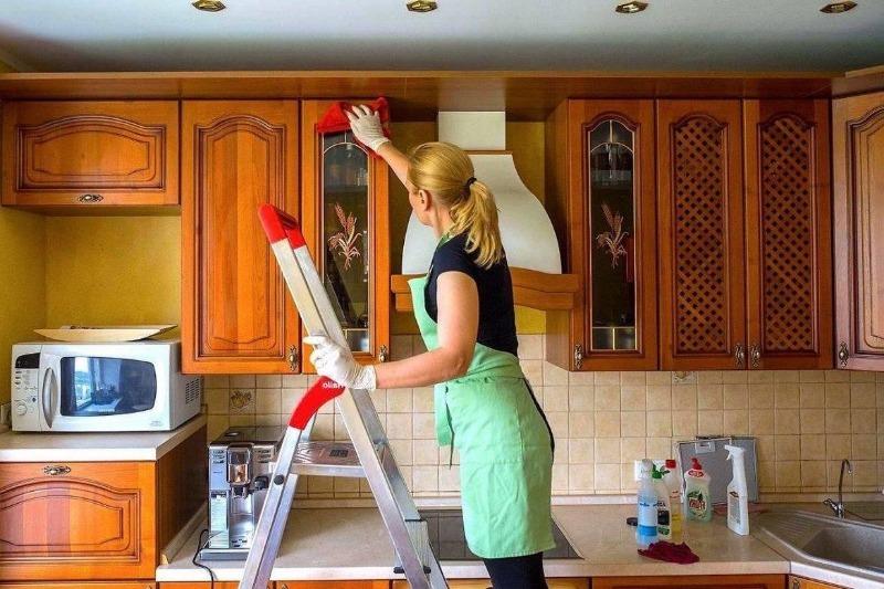 5 мифов об уборке, которые уже давно пора развенчать