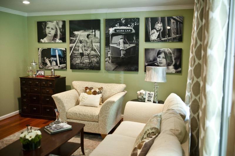 8 советов для создания уютного и гармоничного интерьера