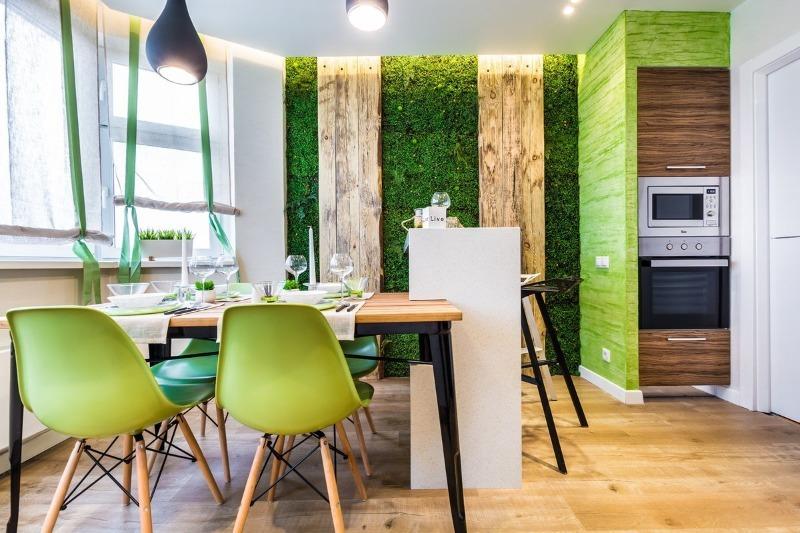 7 стилей интерьера, которые сделают вашу кухню современной и уникальной