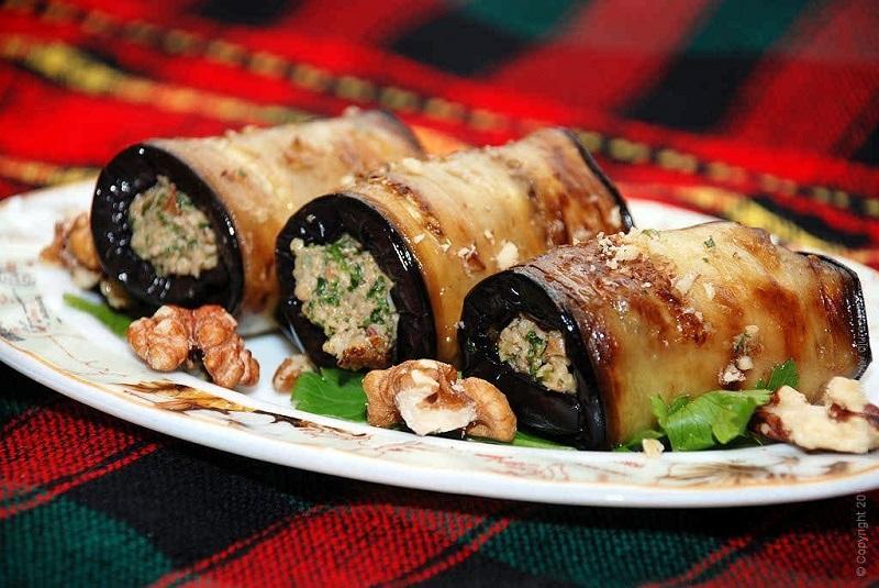 7 блюд, которые помогут вам недорого накрыть стол к Старому Новому году