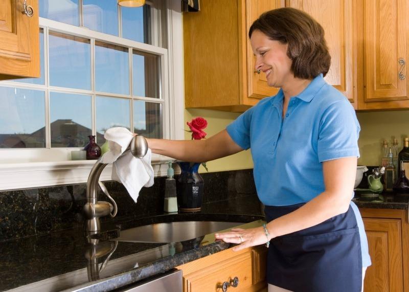 От риса до кетчупа: 8 продуктов, которые помогут засиять вашему дому
