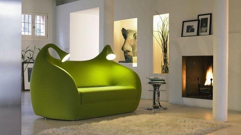 Не удивляйтесь, но каждому знаку Зодиака подходит свой диван.