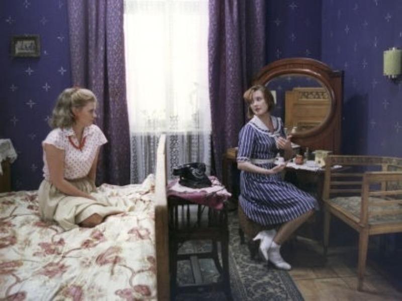 Как повторить 5 интерьеров из любимых советских фильмов