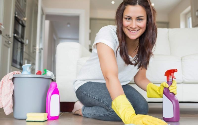 Народные приметы, которые запрещают наводить уборку в доме