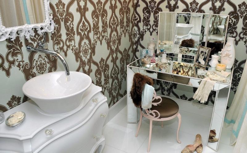 8 способов быстро обновить ванную комнату и не разориться