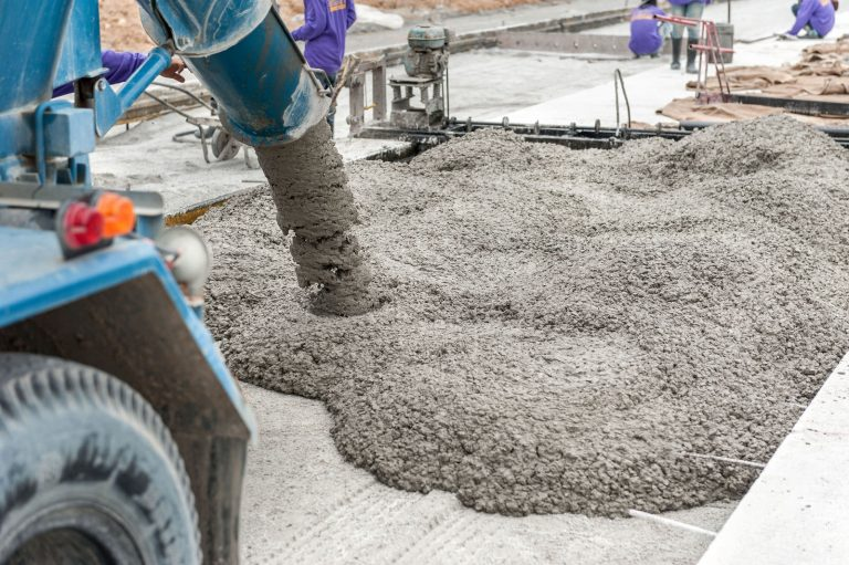 Виды бетона и их свойства купить бетон салават